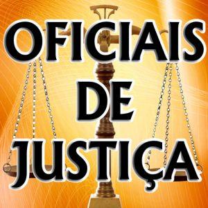 Notícias dos Oficiais de Justiça