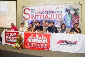 24/03/17 – 8º Congresso do Sintrajud – Conjuntura
