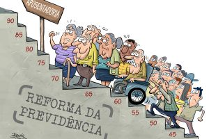 Entenda o ataque à sua aposentadoria