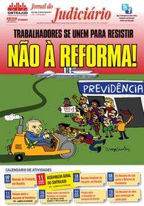 Jornal do Judiciário – Edição 556 – 07/02/17