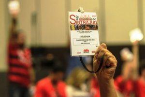 Inscrições para o 9º congresso do Sintrajud vão até 6 de março