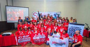Congresso do Sintrajud aprova chamado à greve geral contra ataques de Temer
