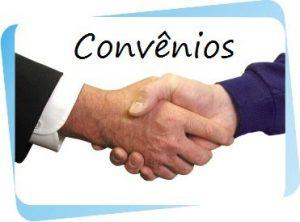 Convênio – Araçatuba