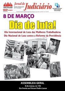 Jornal do Judiciário – Edição 557 – 21/02/17