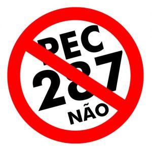 Não à PEC 287-A: Lotar os e-mails dos deputados
