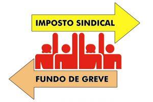 Imposto Sindical pode ser doado ao Fundo de Greve