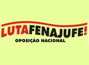 Nota do Coletivo LutaFenajufe: Contra o golpe do campo majoritário da Fenajufe