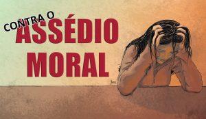 Sintrajud promove palestra contra assédio moral no Fórum Trabalhista da Zona Sul