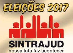 Veja roteiro de urnas de votação para diretoria executiva e Conselho Fiscal do Sintrajud