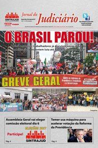 Jornal do Judiciário – edição 561 – 03/05/17