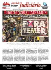 Jornal do Judiciário – Edição 563 – 22/05/17