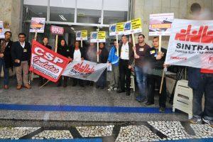 Servidores decidem reforçar campanha contra extinção de zonas eleitorais