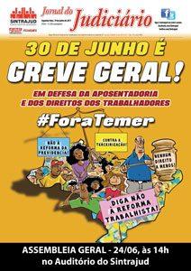 19/06/17 – Jornal do Judiciário – Edição 564