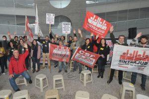 Servidores preparam ato em defesa dos direitos trabalhistas nesta terça-feira, 11