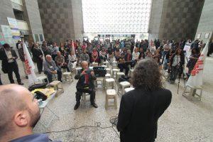 Servidores, advogados e magistrados dizem não à Reforma Trabalhista