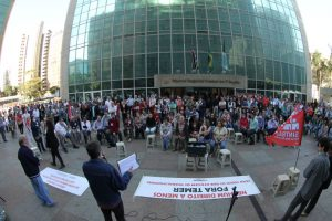 Luta contra aumento abusivo da Amil será pauta da assembleia nesta quarta, 2