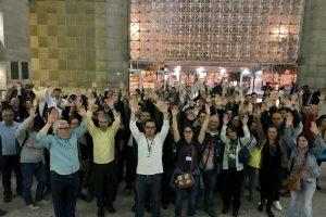 Assembleia na Barra Funda vai debater Reforma Administrativa implementada pelo TRT-2