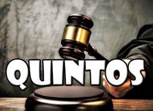 Sintrajud divulga informações sobre julgamento dos quintos no STF