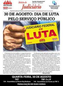 29/08/17 – Boletim do Judiciário – Edição 188