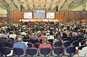 Assembleia elege delegados ao Congresso da CSP-Conlutas