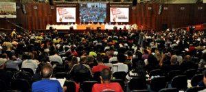 Congresso define 10 de novembro como marco para retomar luta por direitos