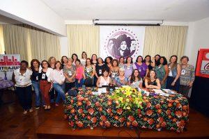 28/10/17 – 1º Encontro de Mulheres no Sintrajud