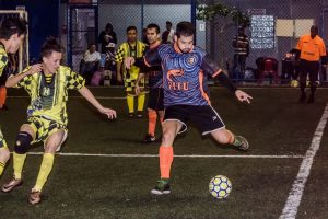 28/11/17 – Semifinais da Copa Sintrajud
