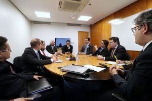 Sindicatos cobram diretor do STF por reajuste de benefícios