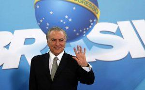 Temer gastará R$ 99 milhões em propaganda da Reforma da Previdência