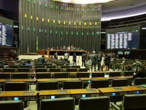 Mobilização adia votação da reforma da Previdência para 2018