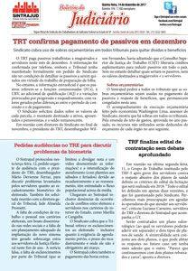 14/12/17 -Boletim do Judiciário – Edição 194