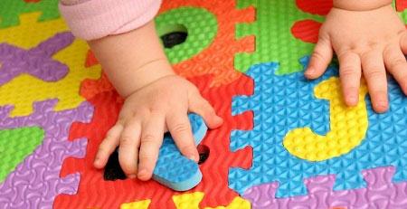 Auxílio creche infantil