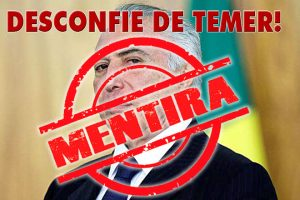 Twitter mentiroso do Planalto causa revolta nas redes sociais