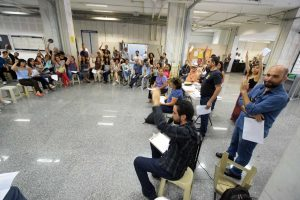 08/02/18 – Servidores do TRE aprovam pauta de reivindicações à nova administração