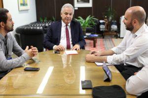 Presidente do TRT-2 afirma que buscará apoio para aumento de verbas para saúde