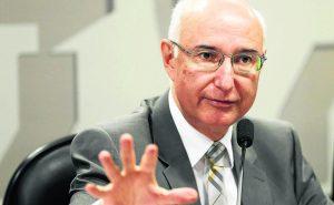 Ives Gandra deixa presidência do TST após gestão marcada por ataques a direitos