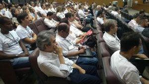 TRT: Acompanhe a sessão que deve julgar recurso dos oficiais de justiça