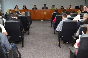 22/03/18 – Audiência pública do TRF sobre edital do plano de saúde