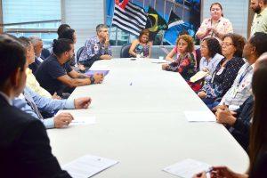 TRF cerceia debate em audiência sobre plano de saúde e indigna servidores