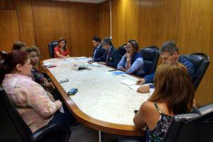 Presidente do TRF-3 se compromete a avaliar nova audiência sobre plano de saúde