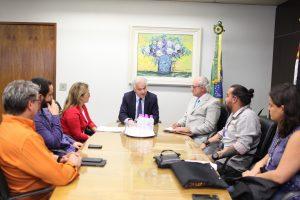 TRT-2 cobra proposta menor sobre o plano de saúde à NotreDame