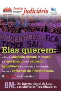 13/03/18 – Jornal do Judiciário – edição 572