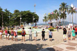 01/05/18 – 1º de maio em Santos