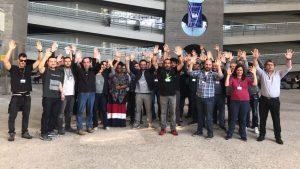 Servidores do TRT criticam postura da Administração sobre expediente
