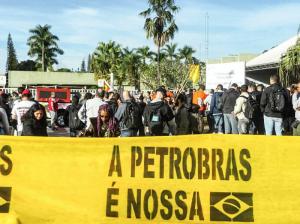 Sintrajud apoia greve dos petroleiros e repudia postura antissindical do TST
