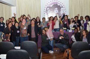 09/06/2018 – Seminário 'A Origem das Opressões' e reunião do Coletivo de Mulheres do Sintrajud