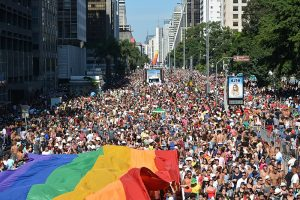 """""""A construção de um espaço de discussões LGBT é algo extremamente importante"""", afirma diretor"""