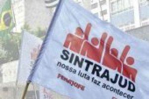 24 de junho – Posse da nova diretoria do Sintrajud