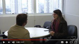 Diretora do Sintrajud comenta mobilização pelo 'Mãe Nutriz' no TRT-2