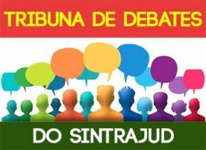 Textos de contribuição ao debate sobre a conjuntura